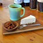 cakeset-hopicoffee-coffeestand-organic-decaf-fukuoka-ohashi-cafe